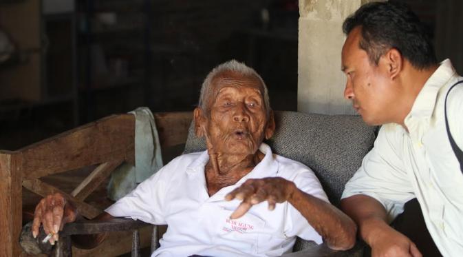 W Indonezji znaleziono najstarszego człowieka, ma 145 lat potwierdzone w dokumentach