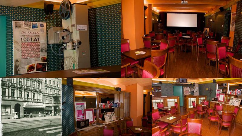 W Szczecinie urodziny najstarszego kina na świecie