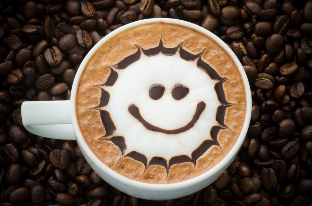 W tej kawiarni życzliwi klienci otrzymają kawę z dużą zniżką