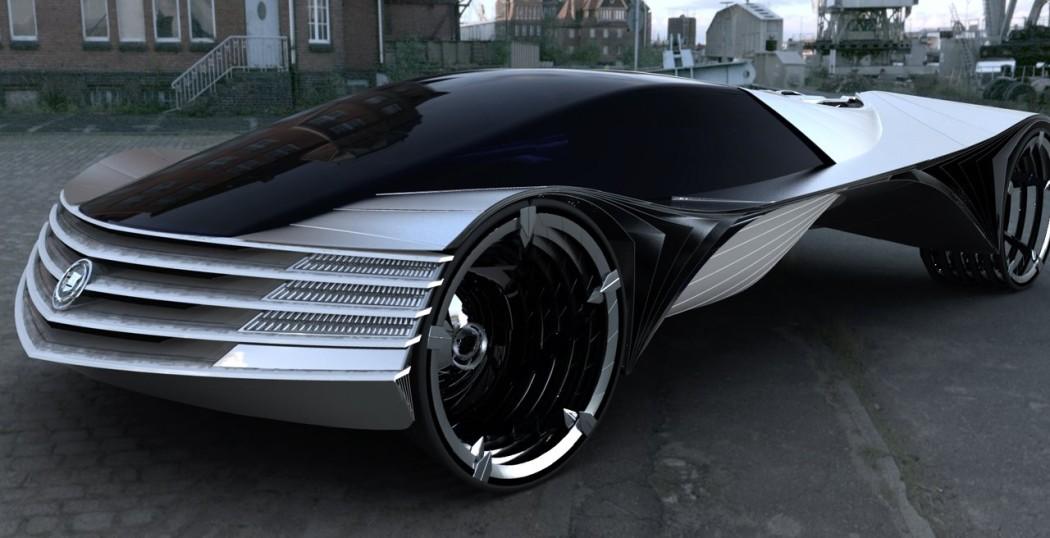 Samochód, który mógłby działać sto lat bez ponownego tankowania