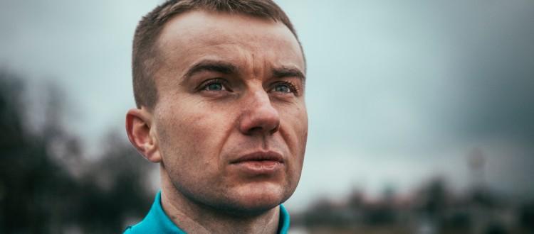 Andrzej Radzikowski jest pierwszym Polakiem, który wygrał Spartathlon – 246-kilometrowy ultramaraton śladami Filippidesa, z Aten do Sparty.