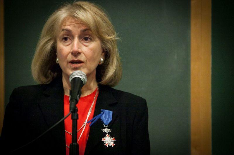 Amerykanka założyła wydawnictwo publikujące książki o polskiej historii