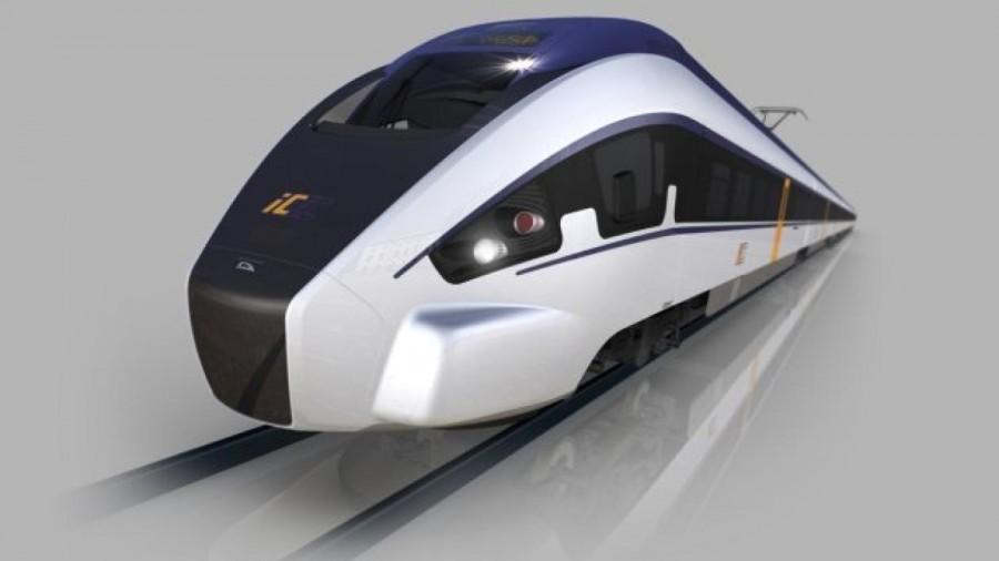 Polski pociąg najpiękniejszy na świecie