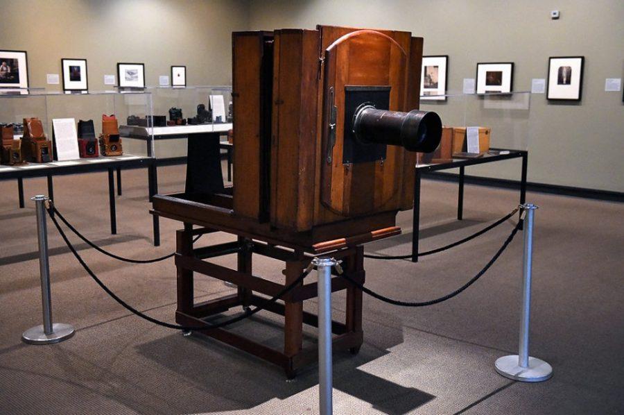 Najstarsze muzeum fotografii udostępnia swoje zbiory w internecie