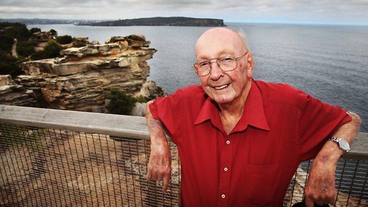 Don Ritchie – człowiek, który uratował kilkuset samobójców