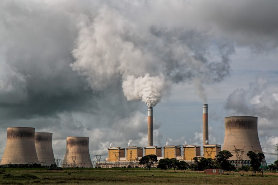 Chiny wstrzymują budowę kilkudziesięciu elektrowni węglowych