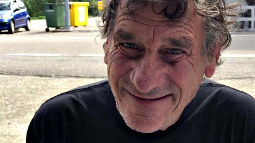 Jose Antonio Garcia ponad dekadę temu rozpoczął pieszą wędrówkę. Od tamtej pory przeszedł więcej niż 100 tysięcy kilometrów.