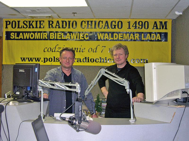 Muzyczne obchody 25-lecia polonijnego Radia Chicago