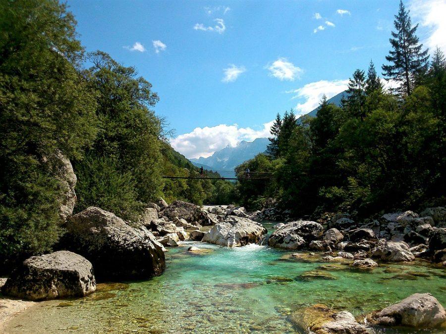 """Słowenia gwarantuje dostęp do wody pitnej w konstytucji. """"Źródła to nie towar dla korporacji"""""""