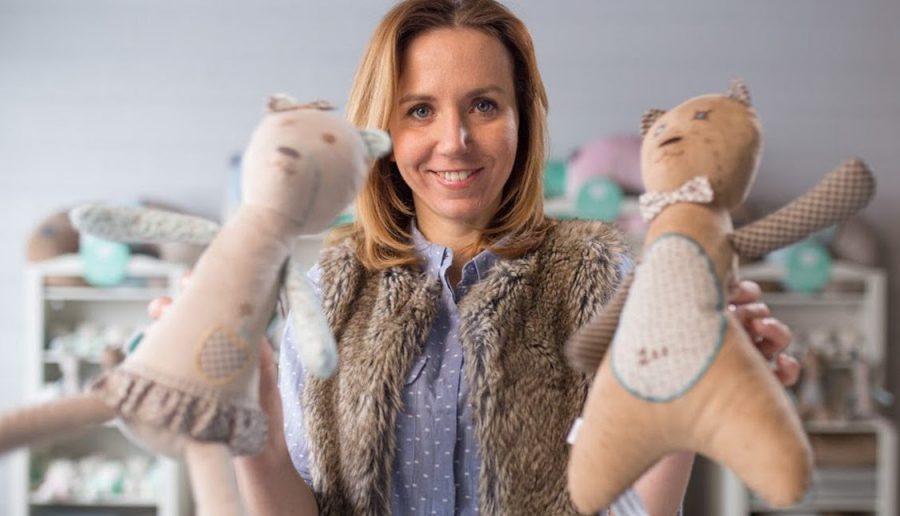 Szumiący biznes, który usypia tysiące dzieci, Polka podbija Europę