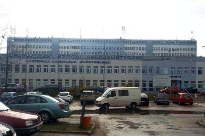 Szpital w Lublinie rozszerza leczenie medyczną marihuaną