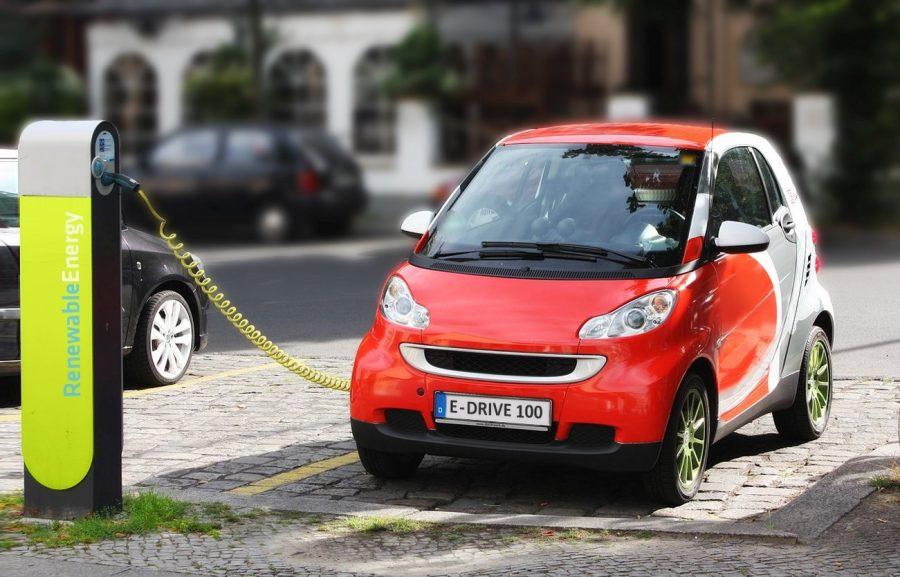 Holandia szykuje motoryzacyjną rewolucję. Kierowcy przesiądą się w całości w elektryczne auta