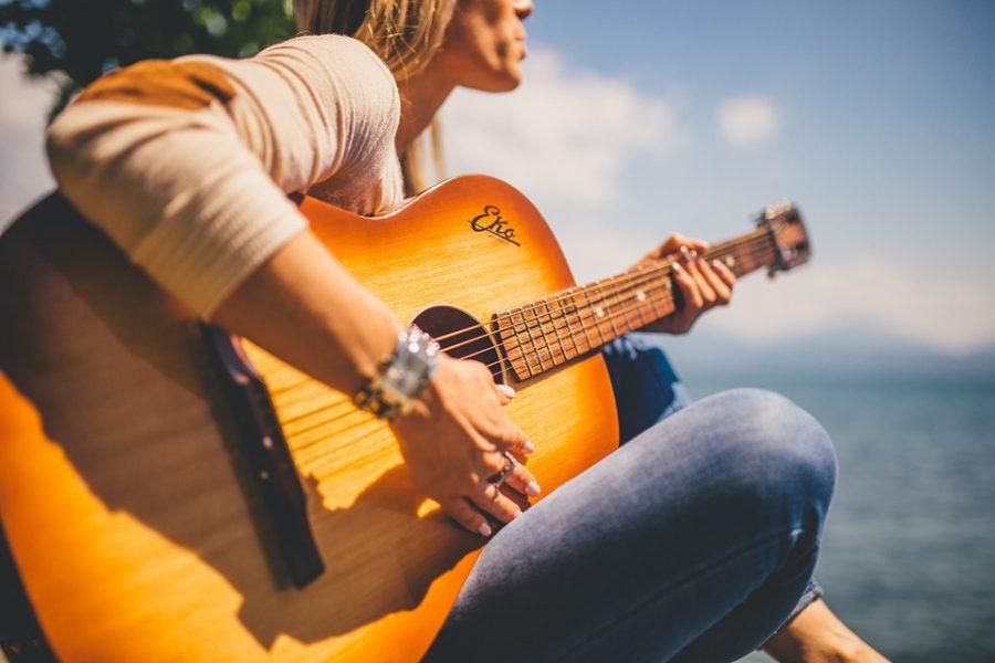 Leczenie muzyką i dźwiękami