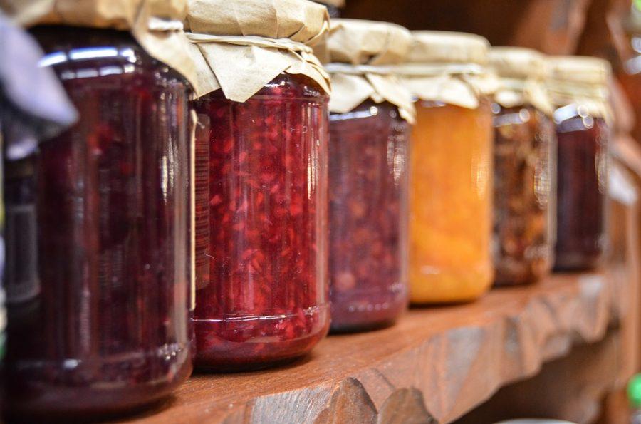 Żywność eko ma stanowić 20% menu francuskich stołówek szkolnych, żywność z lokalnych upraw 40%