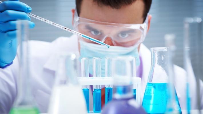 Stworzono cząsteczkę, która może uratować świat przed superbakteriami