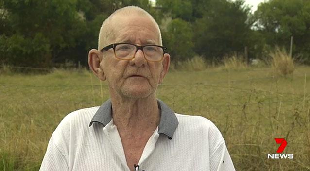 75 letni wdowiec szukał w Internecie towarzysza na ryby, nie spodziewał się takiego odzewu.
