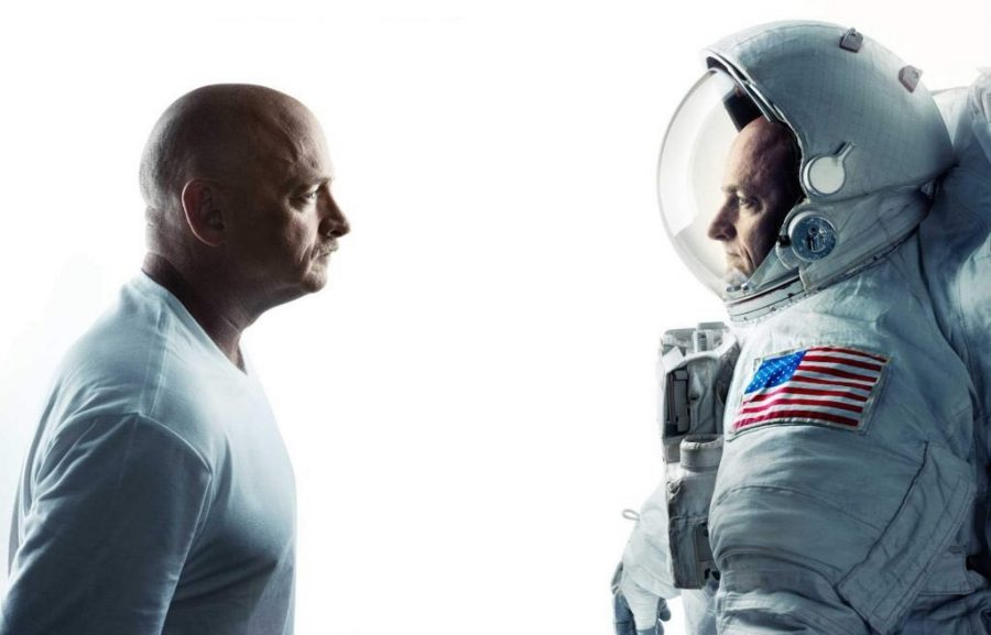 """Jeden z bliźniaków został na Ziemi, drugi poleciał w kosmos. """"Takich wyników nikt się nie spodziewał""""!"""