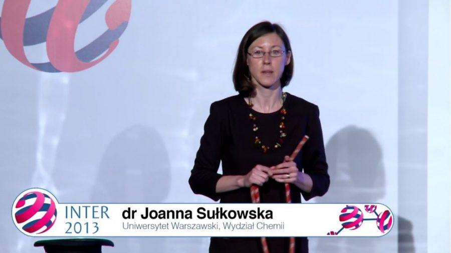 Polska badaczka w gronie kobiet, które mogą zmienić świat