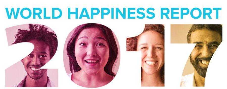 Opublikowano ranking najszczęśliwszych państw świata