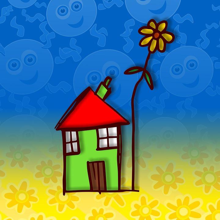 Dom pełen radości