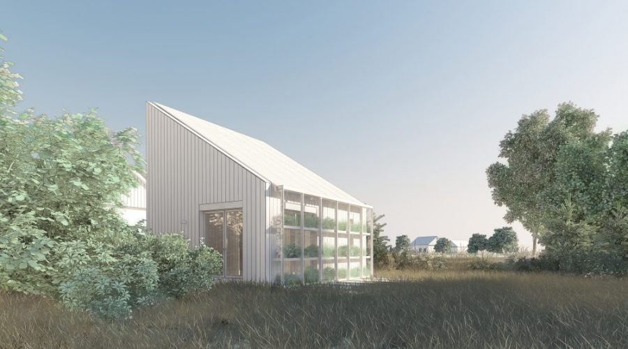 Polska firma wymyśliła dom-cudo, który można postawić w 3 dni. I to za małe pieniądze
