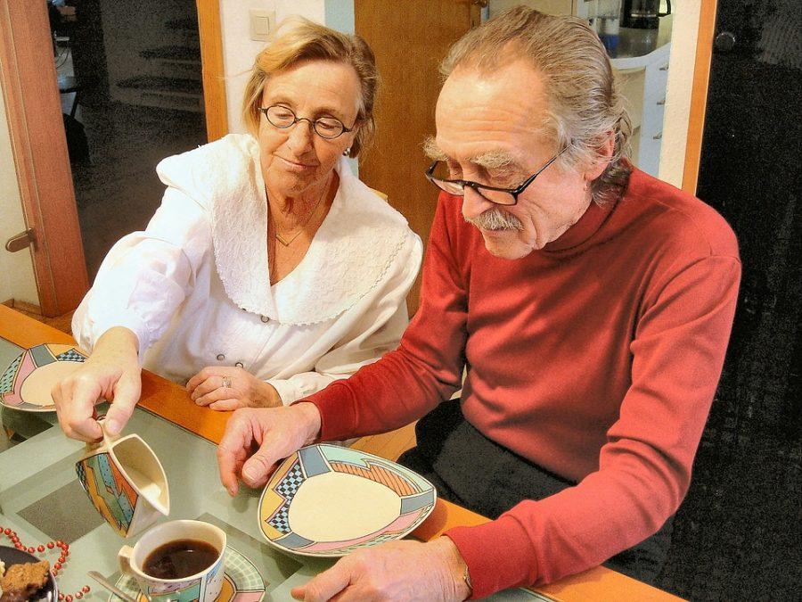 Ufunduj śniadanie wielkanocne dla samotnej osoby