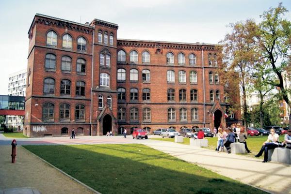 We Wrocławiu powstaje pierwsze w Polsce liceum kreatywności