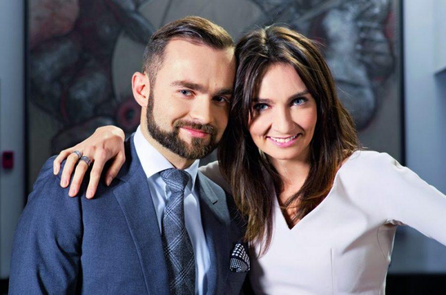 Sebastian i Dominika Kulczyk przekazali 100 milionów złotych na pomoc najuboższym
