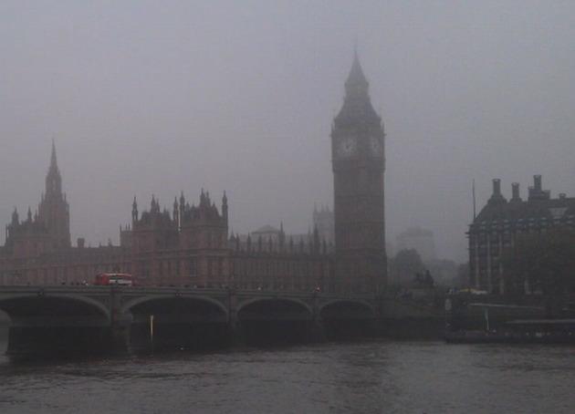 Wielka Brytania obyła się bez węgla