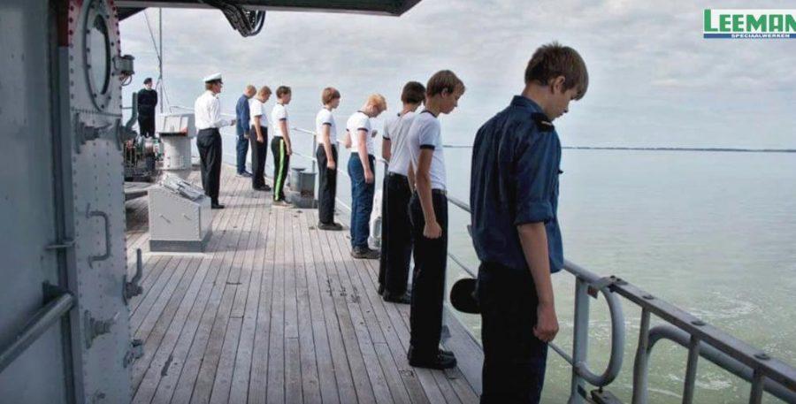 Piękny gest Holendrów – osuszyli fragment Morza Północnego, aby wydobyć szczątki polskich lotników