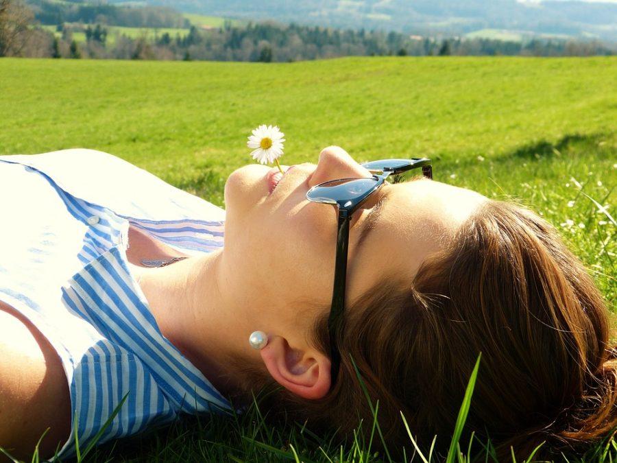 Prosta medytacja dla zabieganych