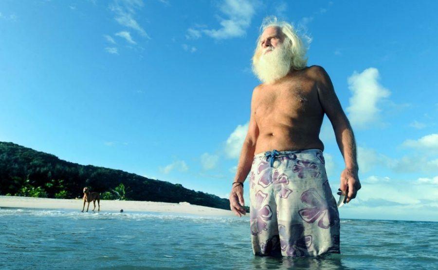 Były milioner od 20 lat żyje na bezludnej wyspie