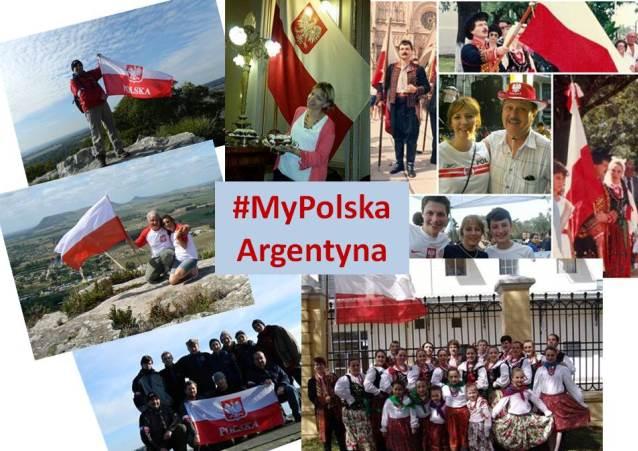 8 czerwca Argentyna jako jedyny kraj na świecie świętuje dzień poświęcony Polakom
