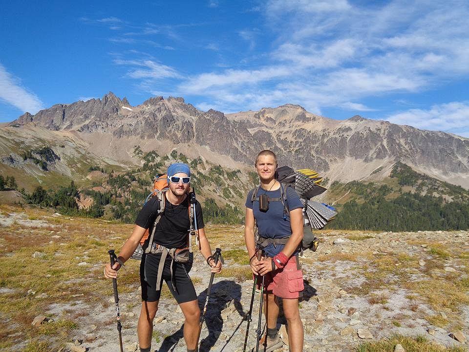 Pół roku pieszej wędrówki. Polacy pokonali legendarny szlak w USA