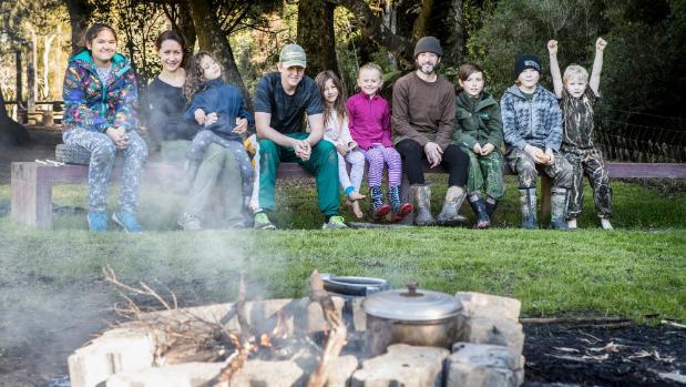 Nietypowa szkoła w Nowej Zelandii: brak klas, lekcji i zadań domowych