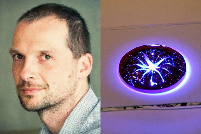 Polacy stworzyli sztuczną źrenicę reagującą na światło
