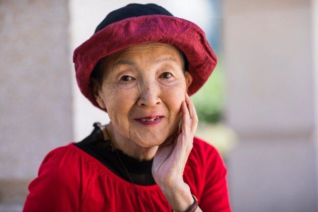 81-latka stworzyła własną aplikację na iPhone'a