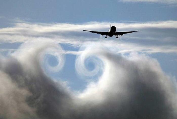 Boeing testuje technologię, dzięki której samoloty będą mogły unikać turbulencji
