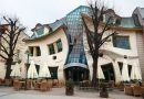 Polski domek w amerykańskim przewodniku po najdziwniejszych budowlach świata