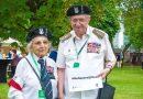 Poznali się podczas Powstania Warszawskiego. Od 70 lat razem kroczą przez życie