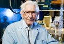 Po ukończeniu 90 roku życia człowiek przestaje się starzeć