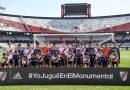 Chłopcy uratowani z jaskini zagrali mecz w Argentynie