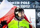 Wygrał ekstremalny bieg na Antarktydzie. Jest pierwszym Polakiem, który zwyciężył maratony na obu biegunach.