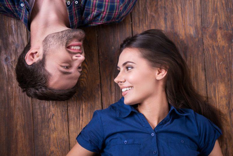 SMS-y porady randkowe
