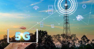 Obawy związane z niekorzystnym promieniowaniem wstrzymują rozwój sieci 5G w Brukseli