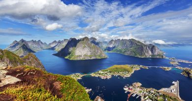 """Norwegia nie będzie wydobywać ropy na arktycznym """"cudzie natury"""""""
