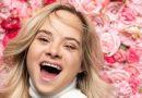 22-letnia modelka z zespołem Downa wzięła udział w nowojorskim Fashion Week