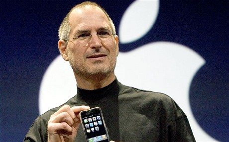 Jeśli dziś miałby być ostatni dzień mojego życia… wg Steve Jobsa