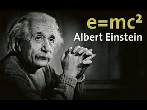 25 życiowych prawd Alberta Einsteina