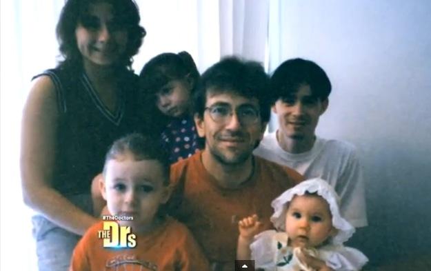 Bezdomna wdowa z czwórką dzieci wygrała dom wart milion dolarów